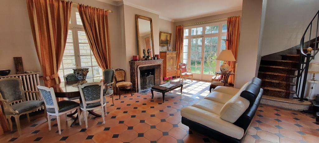 Sale house / villa Pontoise 649000€ - Picture 2