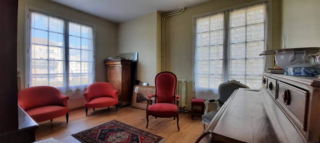 Sale house / villa Pontoise 649000€ - Picture 5