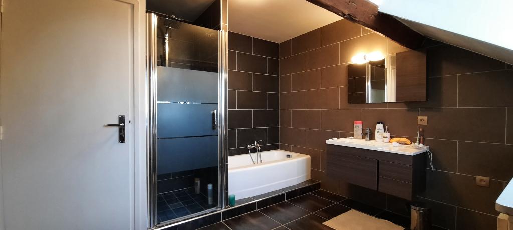 Sale house / villa Pontoise 649000€ - Picture 12
