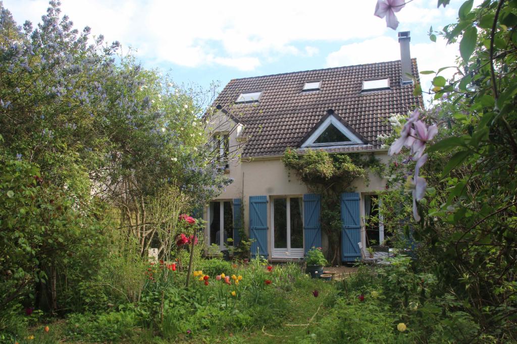 Sale house / villa Cergy 499000€ - Picture 2