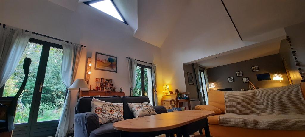 Sale house / villa Cergy 499000€ - Picture 5
