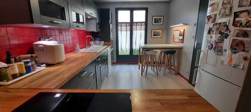 Sale house / villa Cergy 499000€ - Picture 6