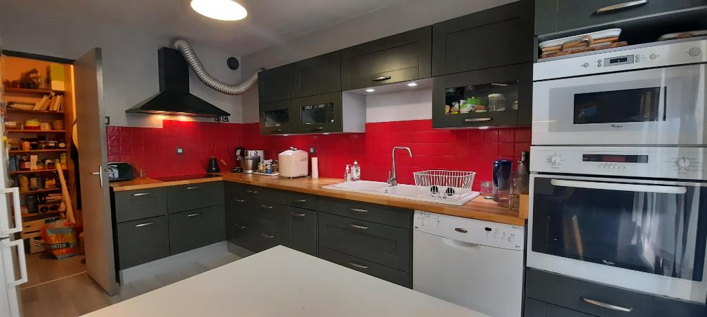 Sale house / villa Cergy 499000€ - Picture 7