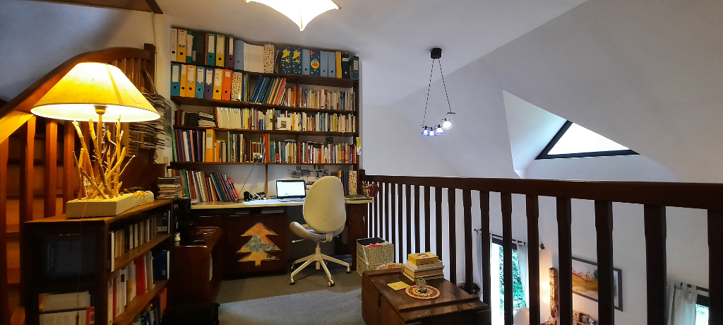 Sale house / villa Cergy 499000€ - Picture 8