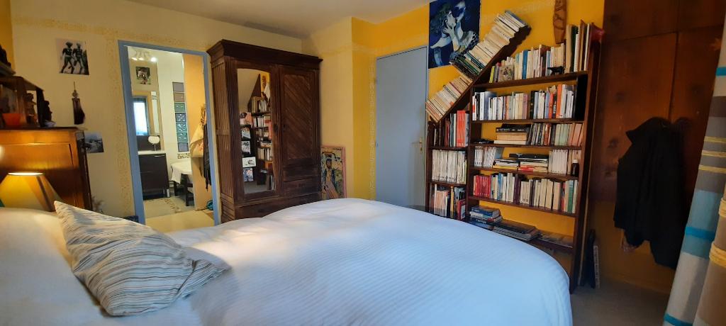 Sale house / villa Cergy 499000€ - Picture 9