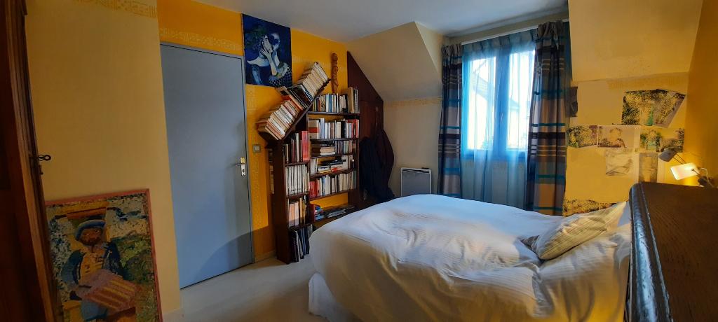Sale house / villa Cergy 499000€ - Picture 10