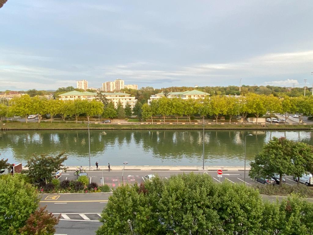 Vente appartement Pontoise 294000€ - Photo 1