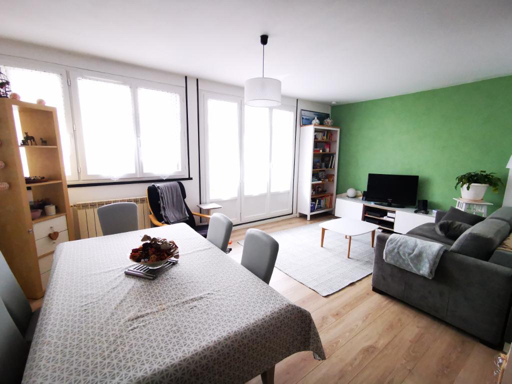 Vente appartement Pontoise 252000€ - Photo 2