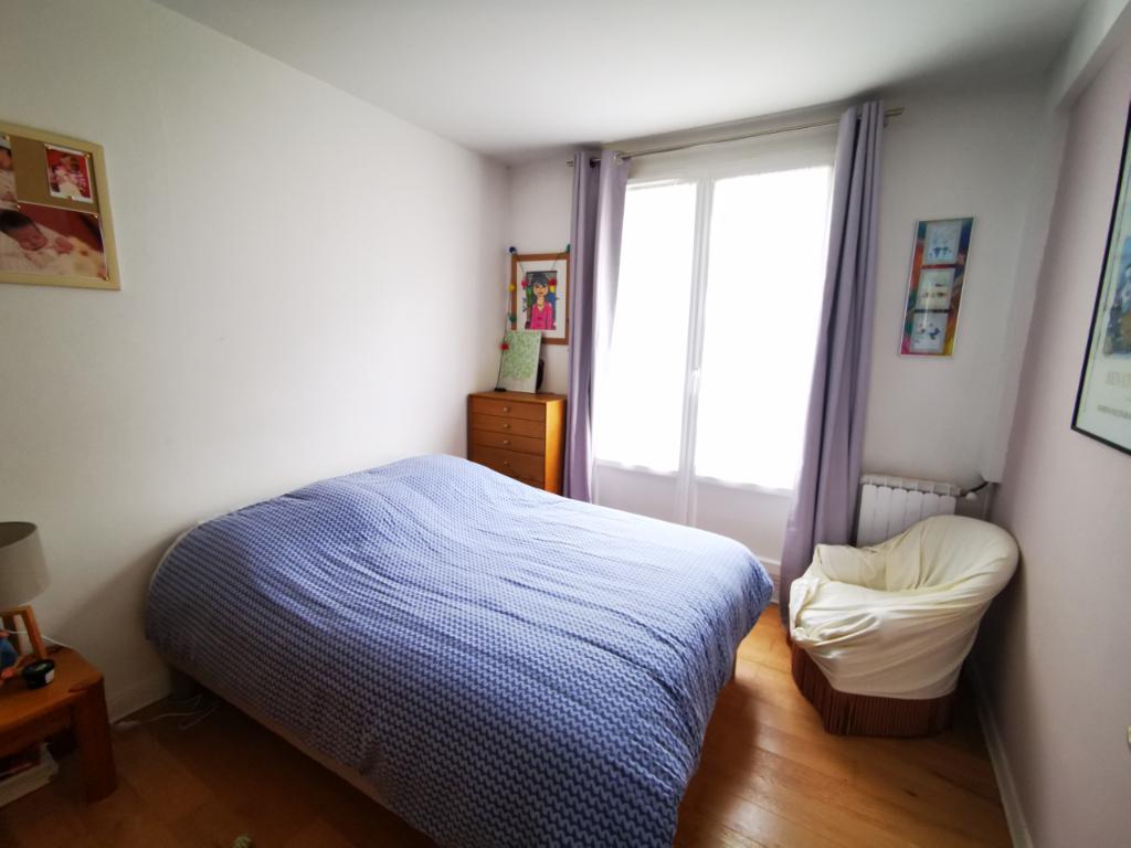 Vente appartement Pontoise 252000€ - Photo 5