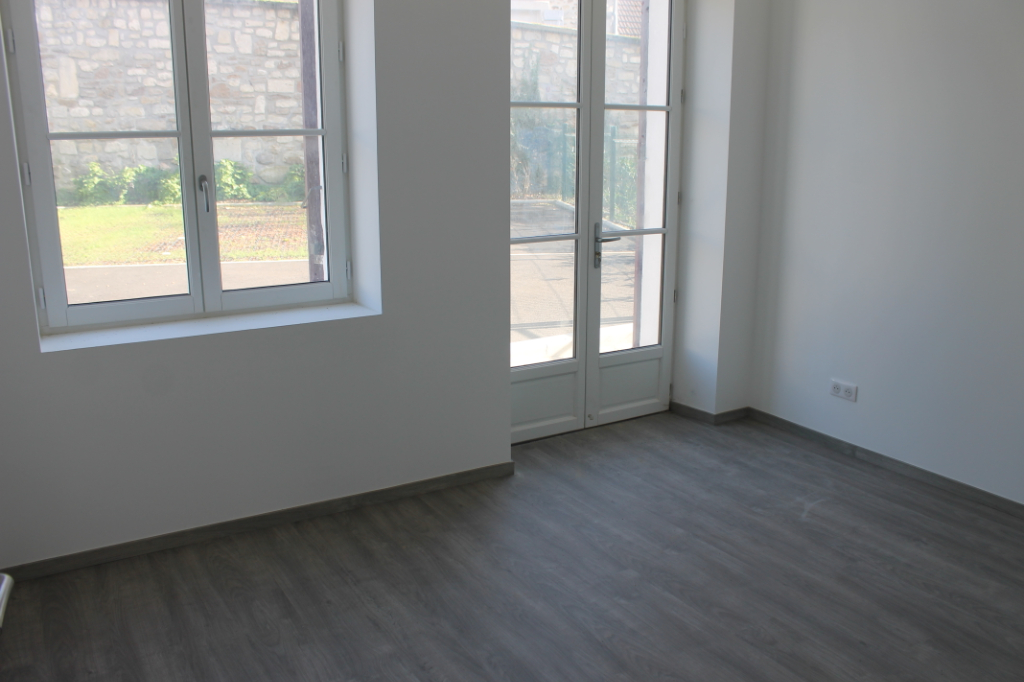 Rental apartment Grisy les platres 800€ CC - Picture 5