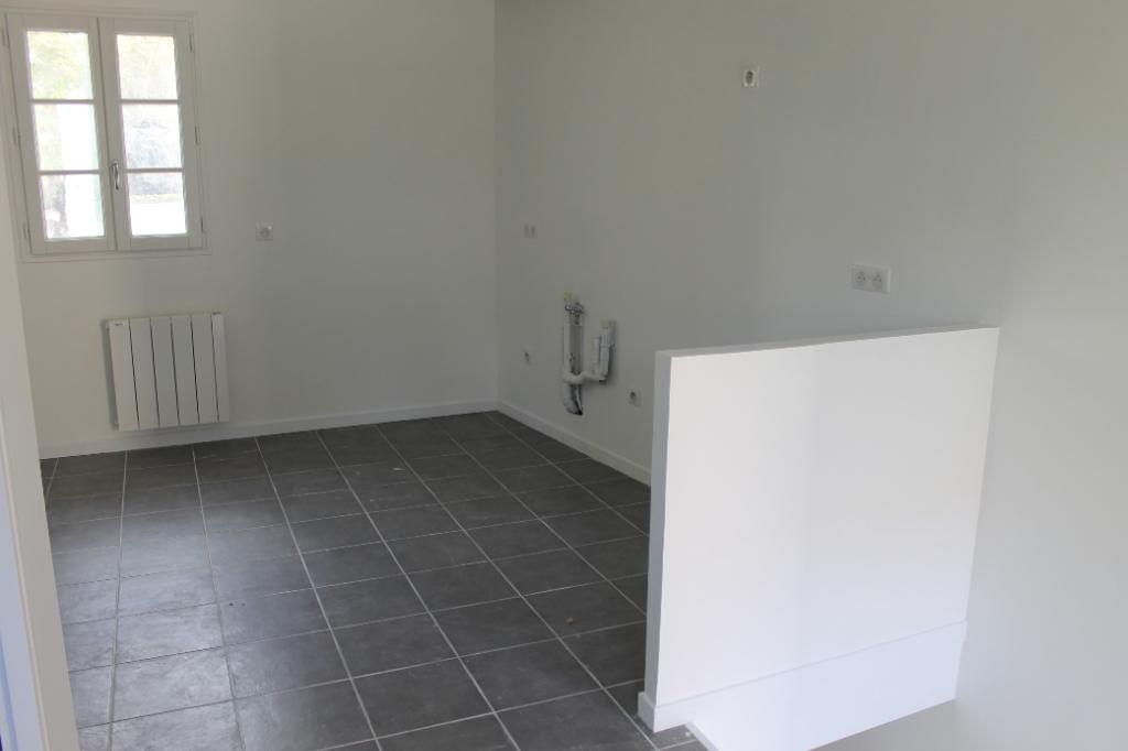 Rental apartment Grisy les platres 900€ CC - Picture 2