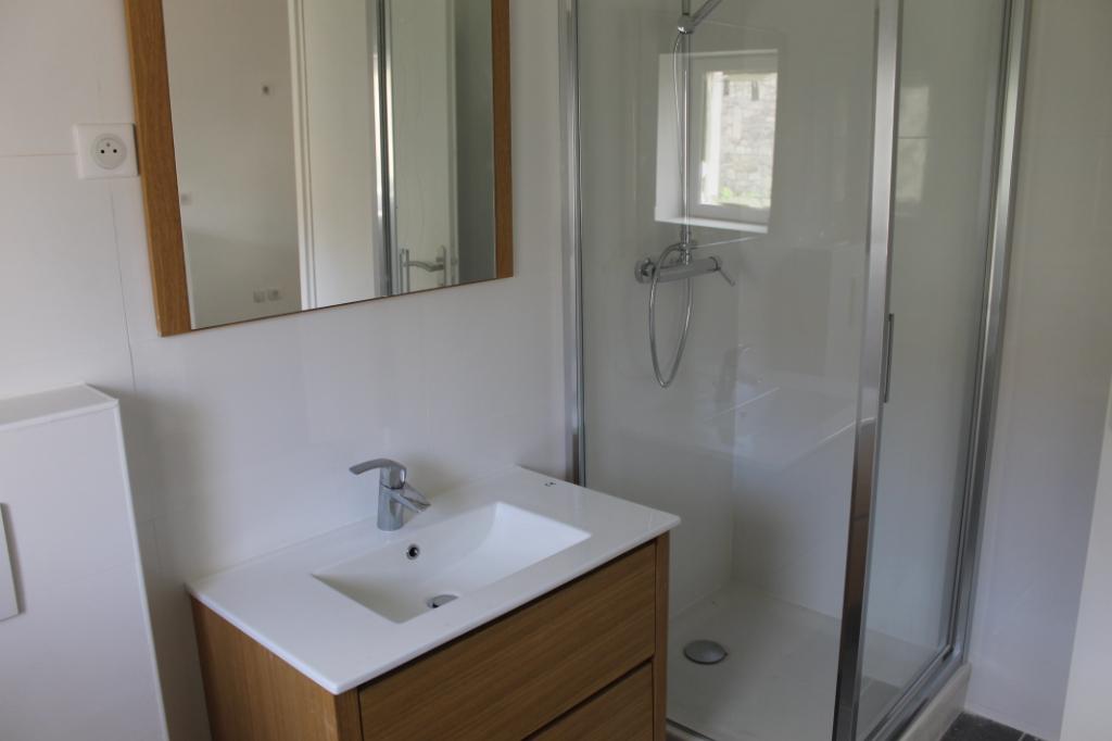 Rental apartment Grisy les platres 900€ CC - Picture 3