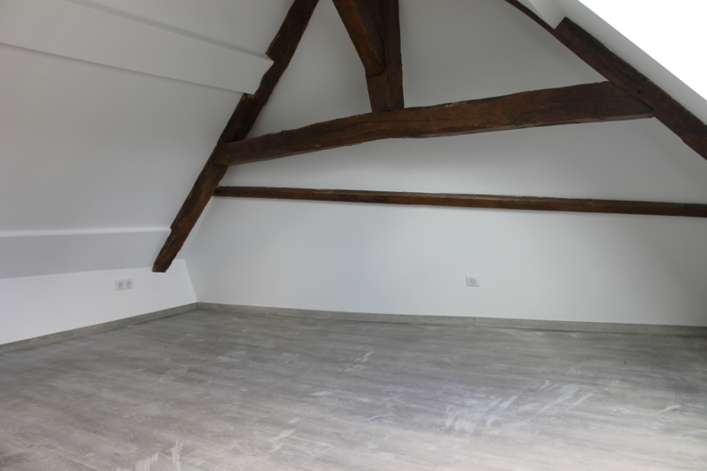 Rental apartment Grisy les platres 900€ CC - Picture 4