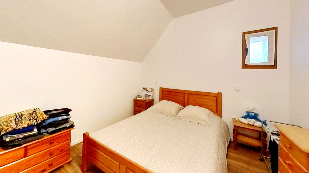 Vente maison / villa Labbeville 209900€ - Photo 3