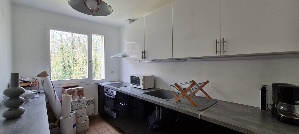 Sale apartment Osny 218500€ - Picture 2
