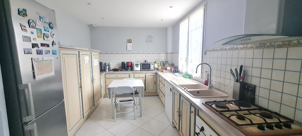 Sale house / villa Cormeilles en vexin 346500€ - Picture 2