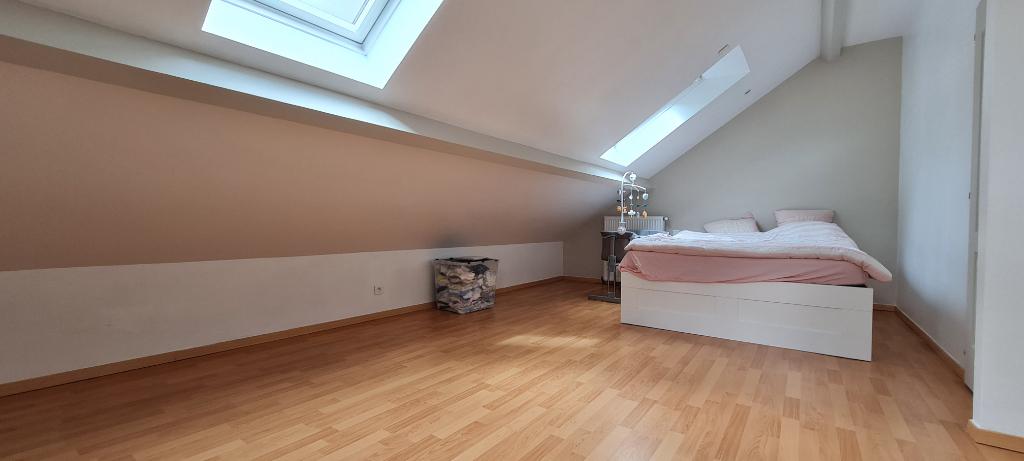 Sale house / villa Cormeilles en vexin 346500€ - Picture 3