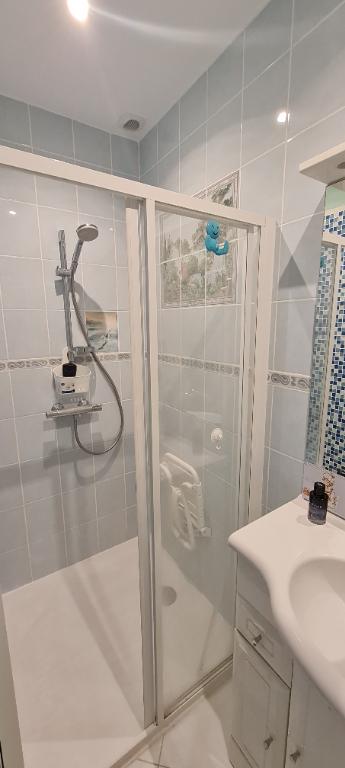 Sale house / villa Cormeilles en vexin 346500€ - Picture 5