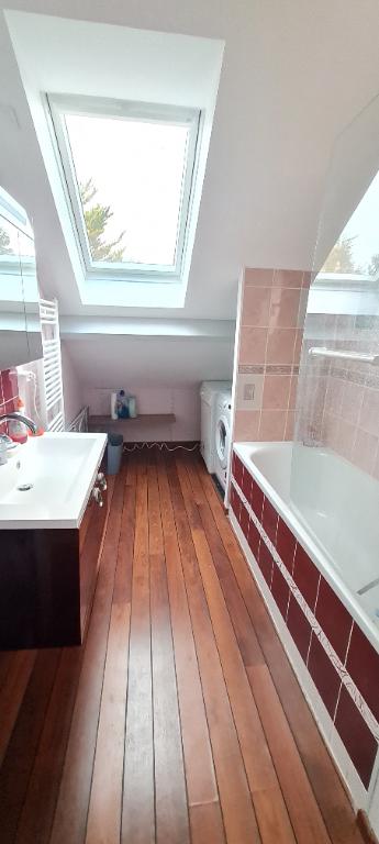 Sale house / villa Cormeilles en vexin 346500€ - Picture 6