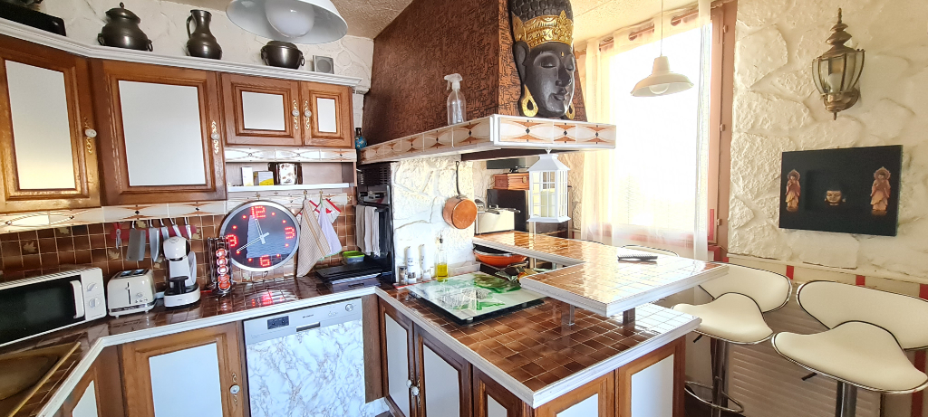 Sale apartment Osny 169900€ - Picture 3