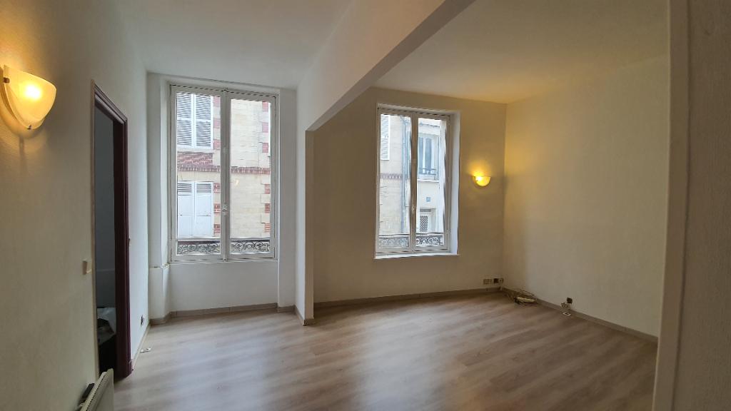 Appartement Pontoise 2 pièce(s) 41,63 m2