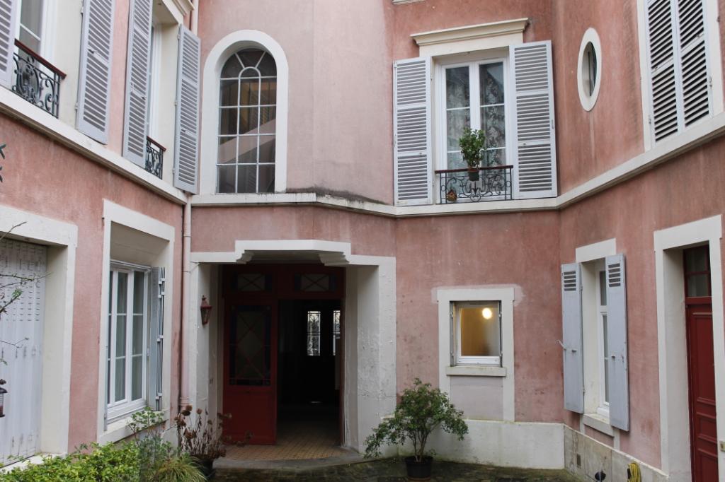 Location appartement Pontoise 760€ CC - Photo 8