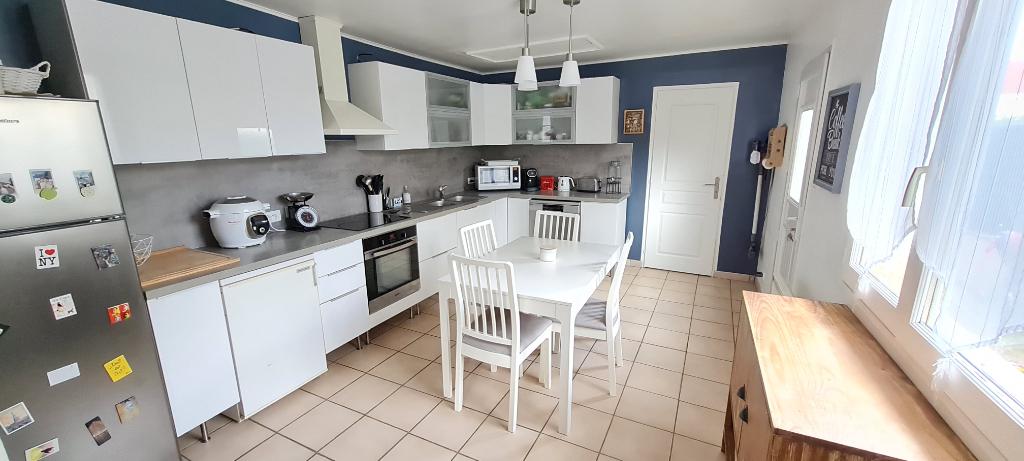 Vente maison / villa Osny 289000€ - Photo 3