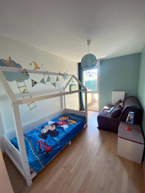 Sale apartment Sartrouville 299000€ - Picture 6