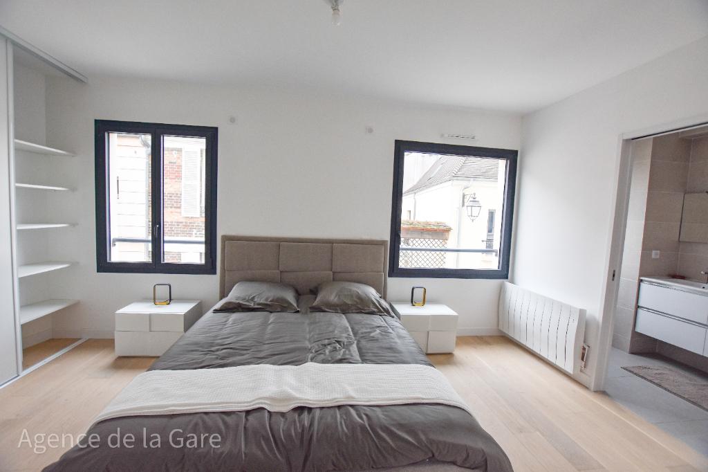 Sale apartment Maisons-laffitte 1090000€ - Picture 3