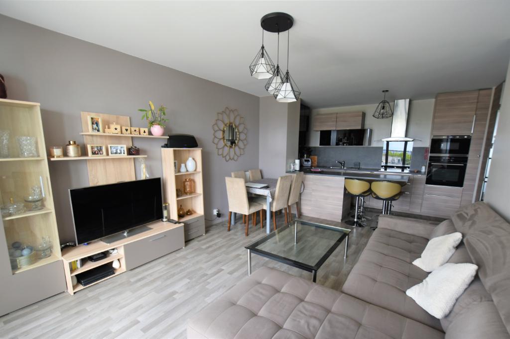 Sale apartment Sartrouville 345000€ - Picture 3