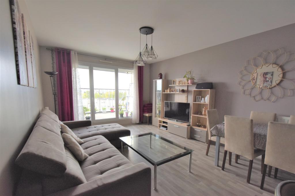 Sale apartment Sartrouville 345000€ - Picture 4