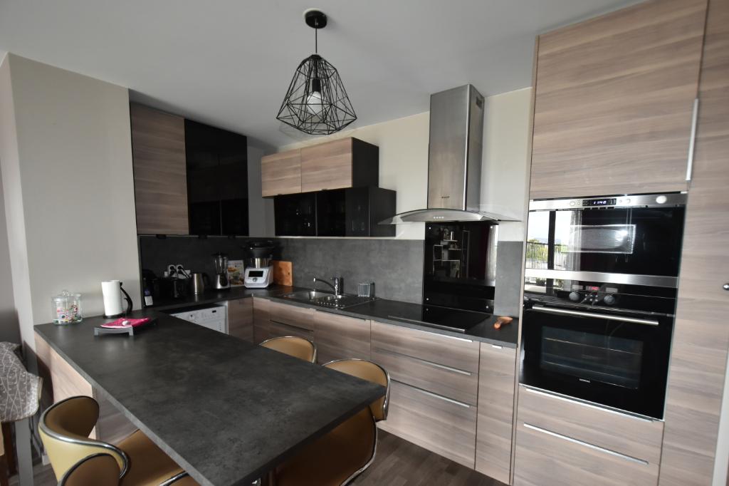 Sale apartment Sartrouville 345000€ - Picture 5