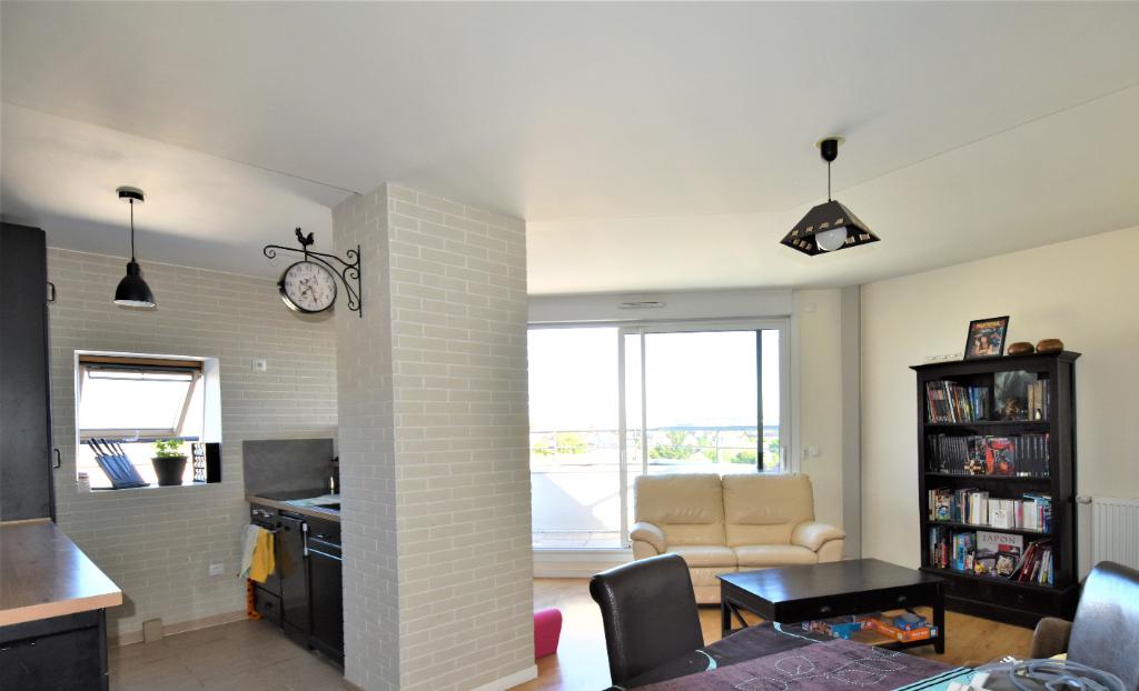 Revenda apartamento Sartrouville 369000€ - Fotografia 1