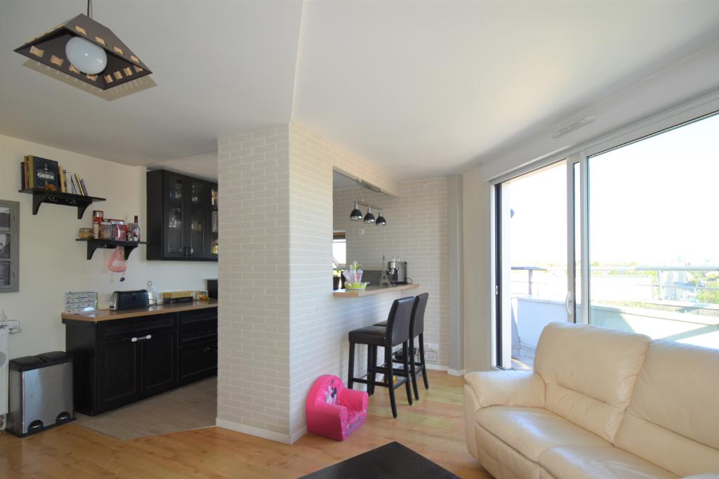 Revenda apartamento Sartrouville 369000€ - Fotografia 2