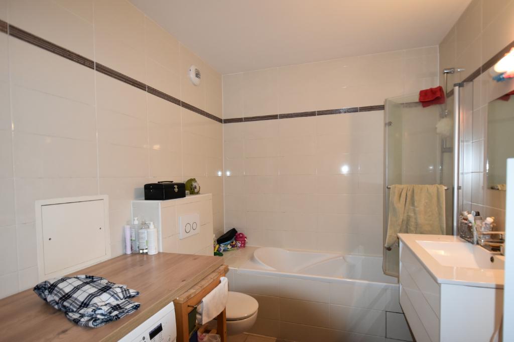 Revenda apartamento Sartrouville 369000€ - Fotografia 3