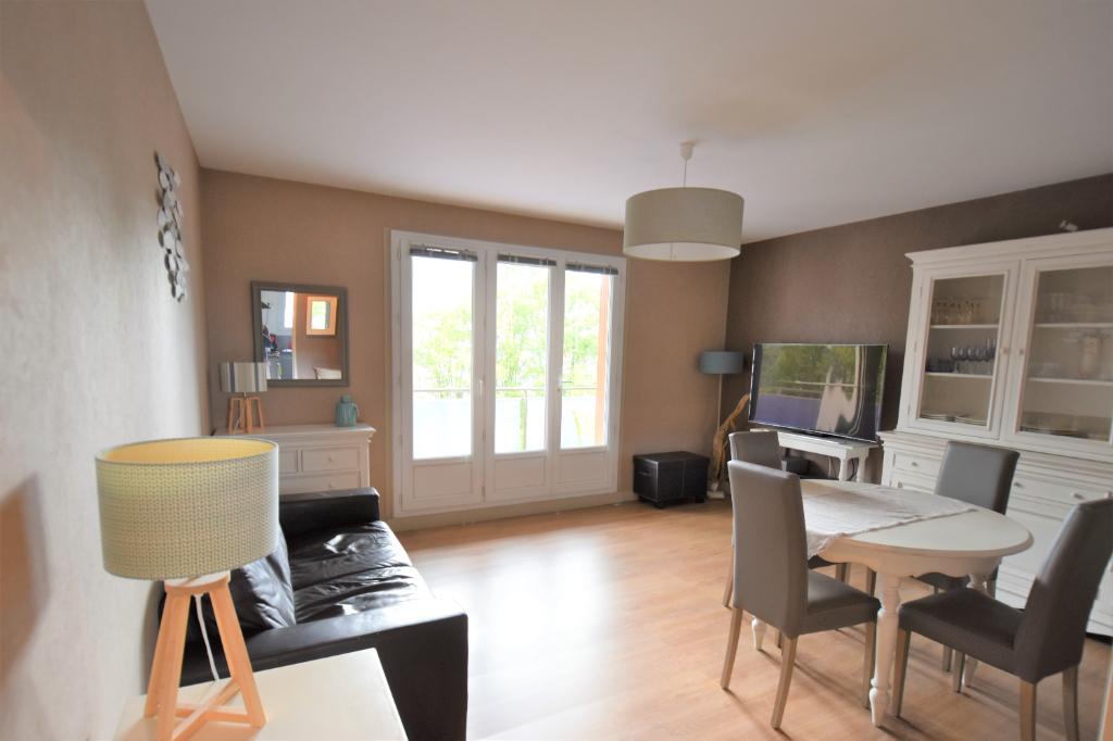 Revenda apartamento Sartrouville 213000€ - Fotografia 2