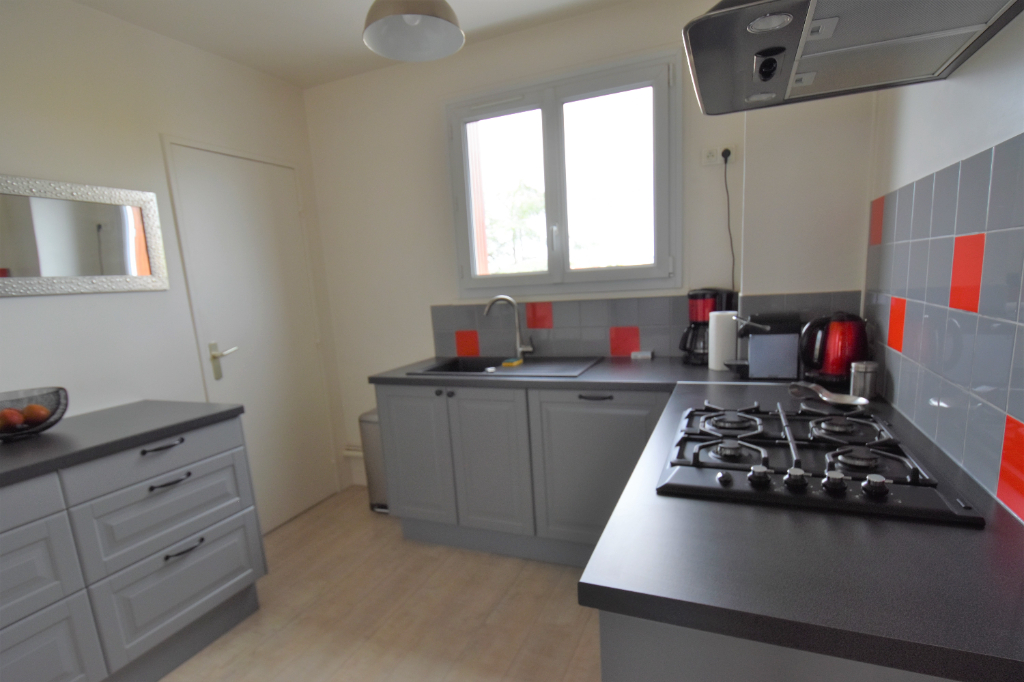 Revenda apartamento Sartrouville 213000€ - Fotografia 4