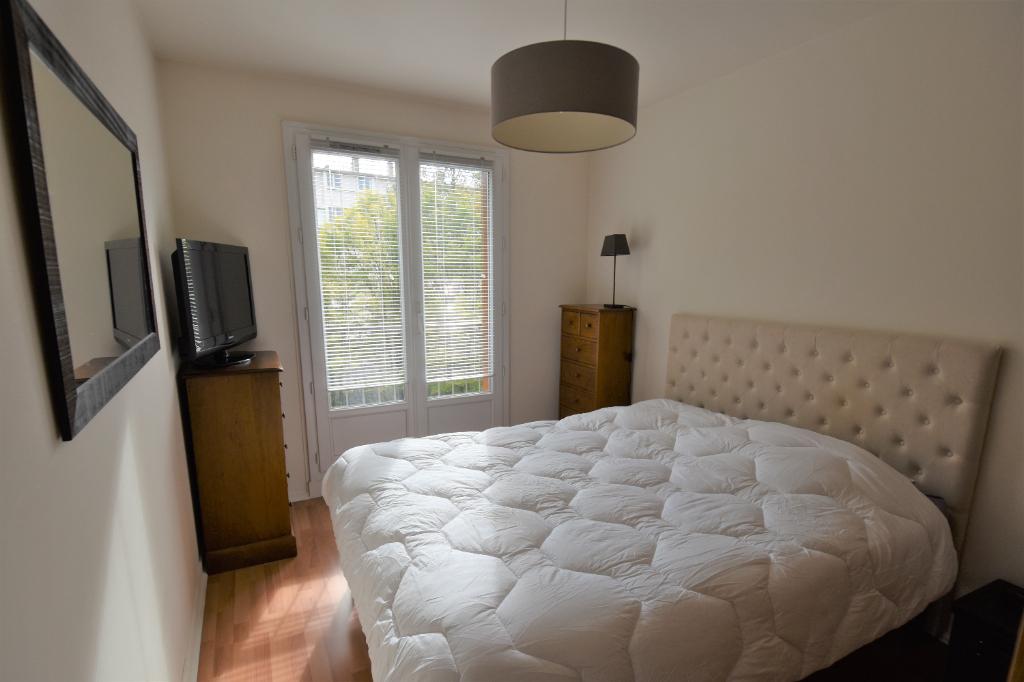 Revenda apartamento Sartrouville 213000€ - Fotografia 5
