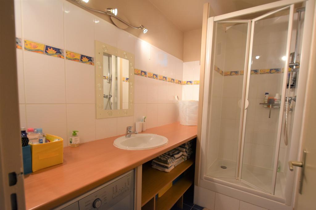 Revenda apartamento Sartrouville 213000€ - Fotografia 7