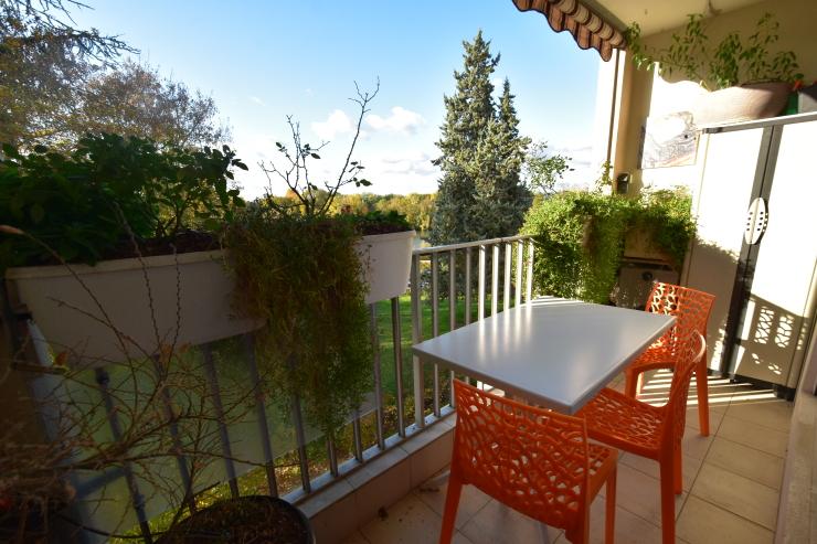Vente appartement Sartrouville 395000€ - Photo 2