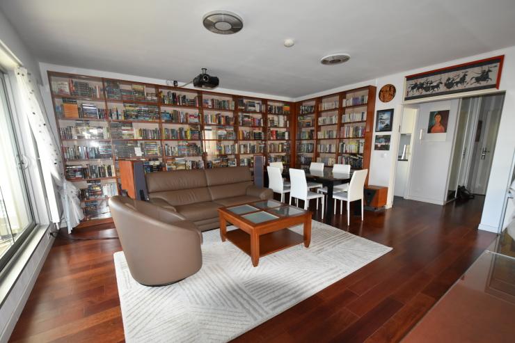 Vente appartement Sartrouville 395000€ - Photo 3