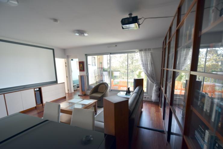 Vente appartement Sartrouville 395000€ - Photo 4