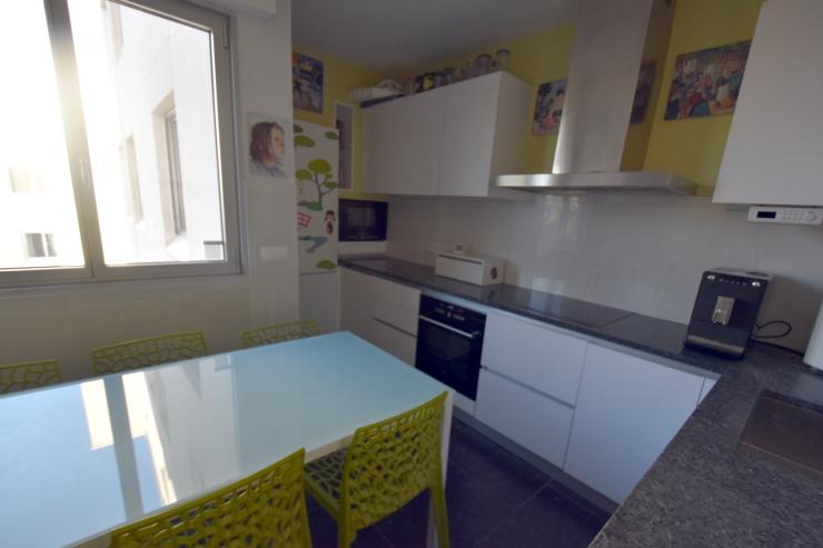 Vente appartement Sartrouville 395000€ - Photo 5