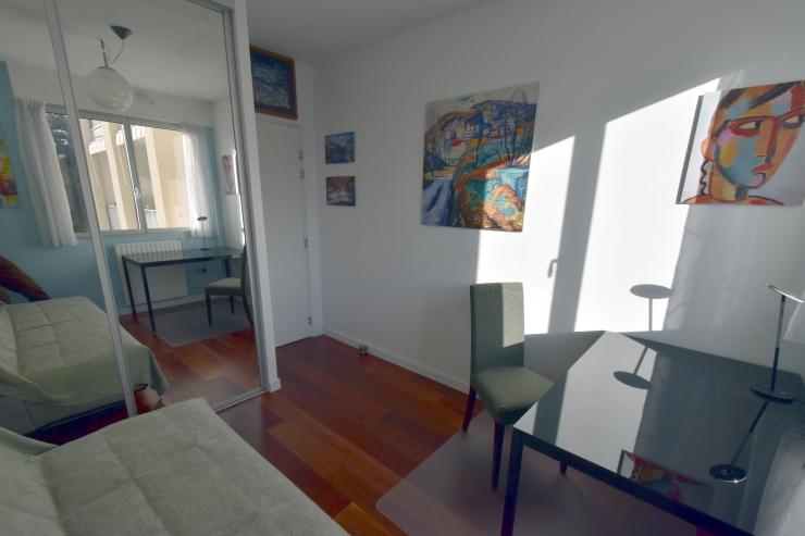 Vente appartement Sartrouville 395000€ - Photo 7