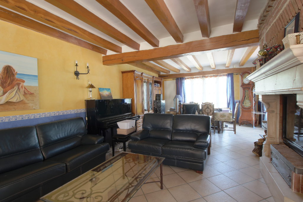Vente maison / villa Voulangis 396 000€ - Photo 2