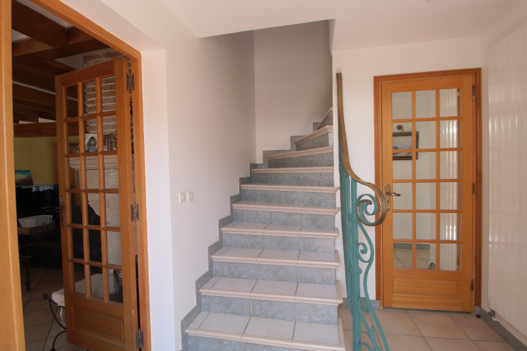 Vente maison / villa Voulangis 396 000€ - Photo 5