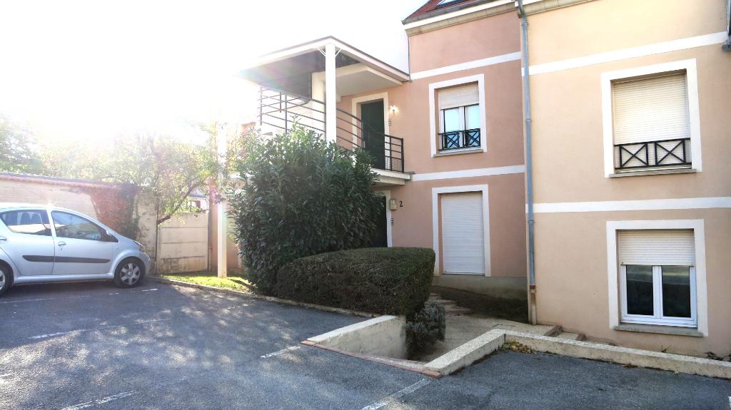Vente appartement Nanteuil les meaux 131000€ - Photo 5