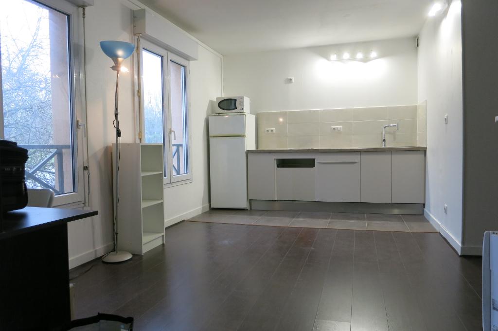 Vente appartement Meaux 131000€ - Photo 1