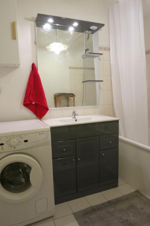 Vente appartement Meaux 131000€ - Photo 3
