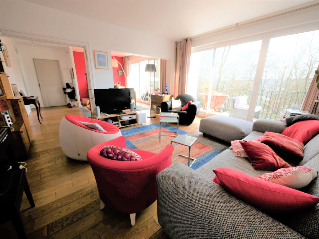Sale apartment Vaucresson 595 000€ - Picture 1